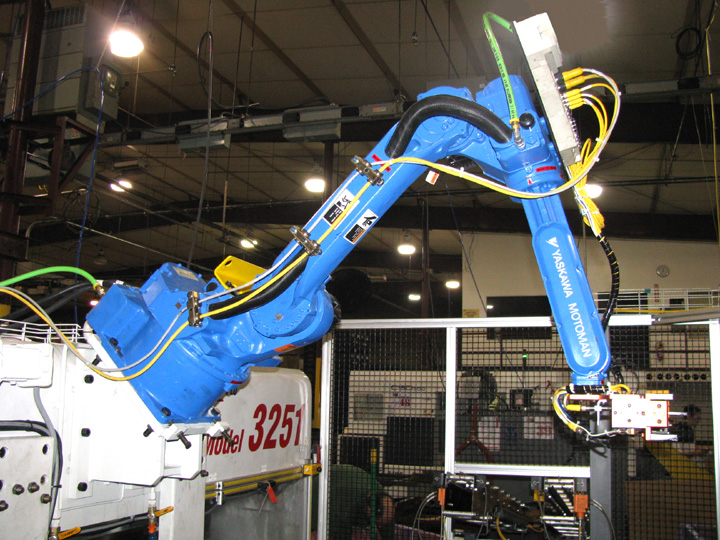 Robotcloseup