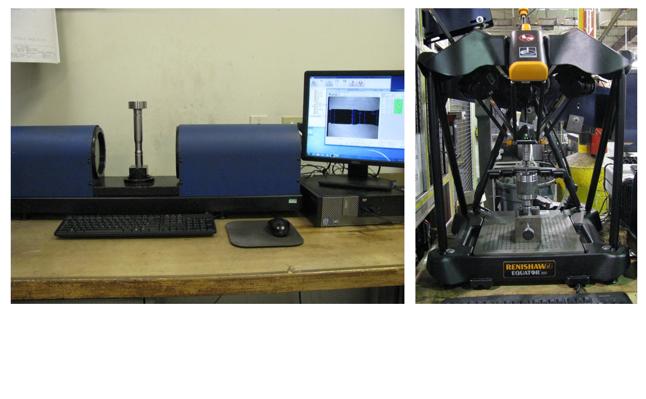 Advanced Inspection Capabilities